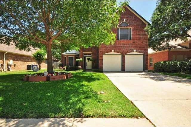 Sold Property | 3505 Ashmere LOOP Round Rock, TX 78681 0
