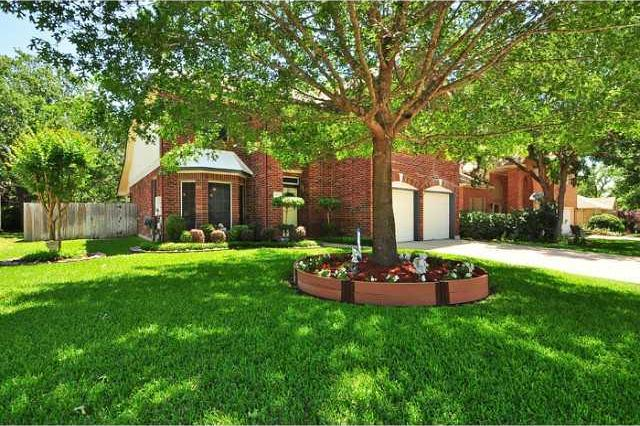 Sold Property | 3505 Ashmere LOOP Round Rock, TX 78681 1