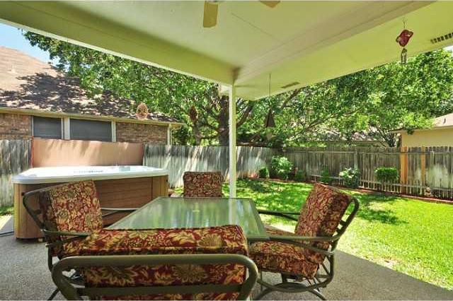 Sold Property | 3505 Ashmere LOOP Round Rock, TX 78681 19
