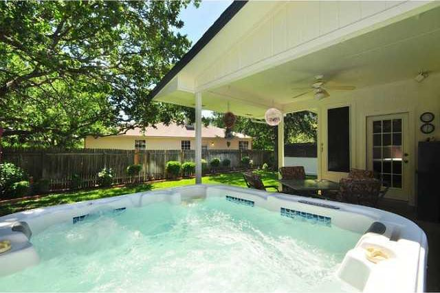 Sold Property | 3505 Ashmere LOOP Round Rock, TX 78681 20