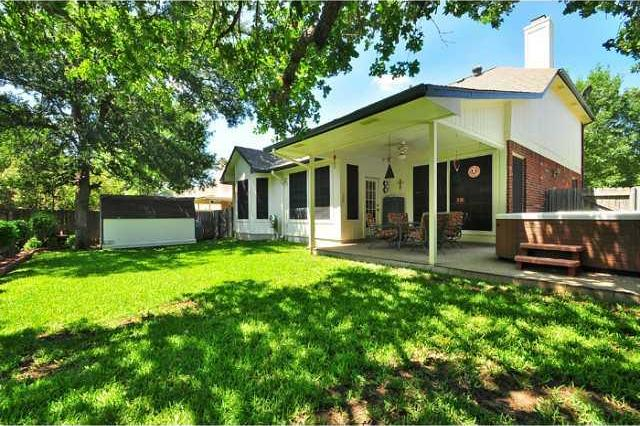Sold Property | 3505 Ashmere LOOP Round Rock, TX 78681 21