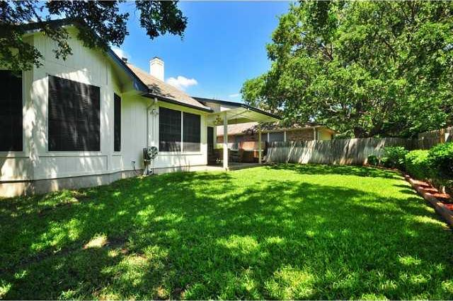 Sold Property | 3505 Ashmere LOOP Round Rock, TX 78681 22