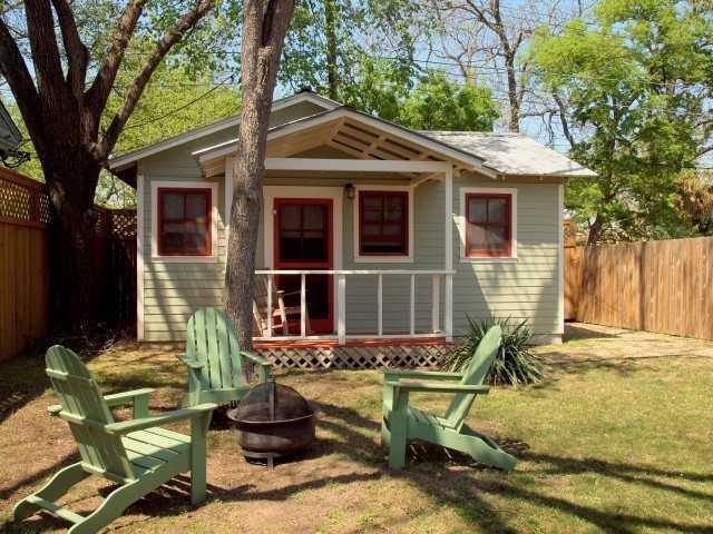 Sold Property | 4312 Avenue G  Austin, TX 78751 14