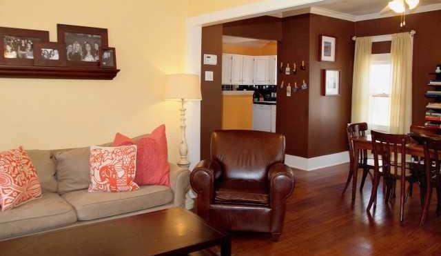 Sold Property | 4312 Avenue G  Austin, TX 78751 2