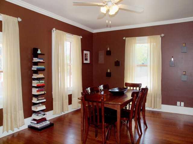 Sold Property | 4312 Avenue G  Austin, TX 78751 3