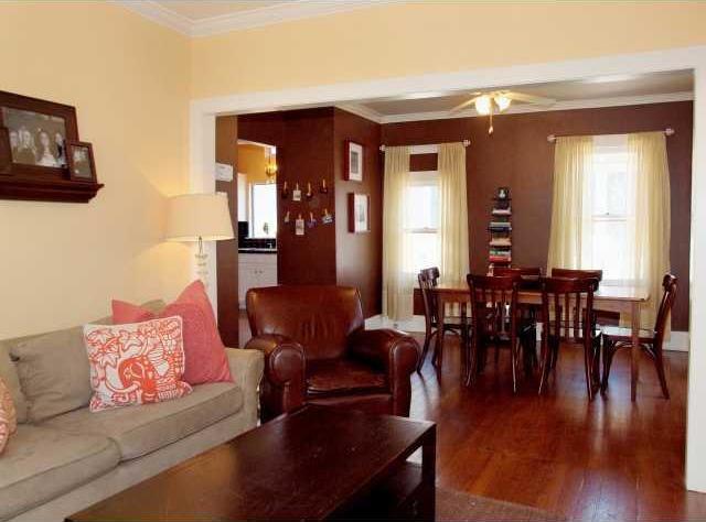 Sold Property | 4312 Avenue G  Austin, TX 78751 4