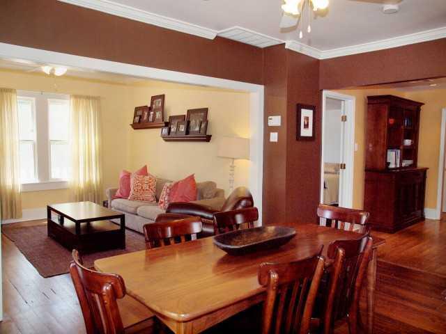 Sold Property | 4312 Avenue G  Austin, TX 78751 5