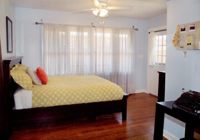 Sold Property | 4312 Avenue G  Austin, TX 78751 8