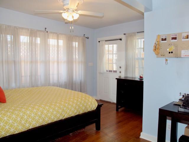 Sold Property | 4312 Avenue G  Austin, TX 78751 9