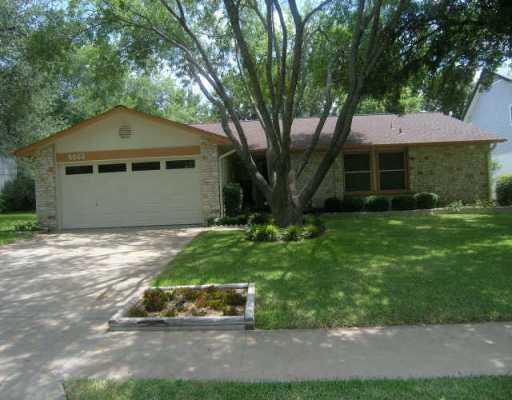 Sold Property | 4000 Eton LN Austin, TX 78727 0