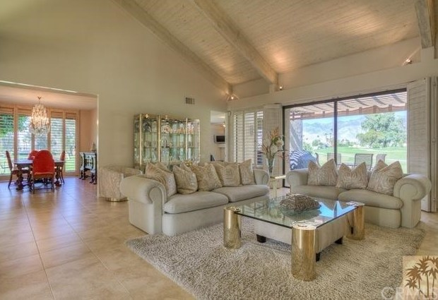 Active | 744 Inverness Drive Rancho Mirage, CA 92270 0