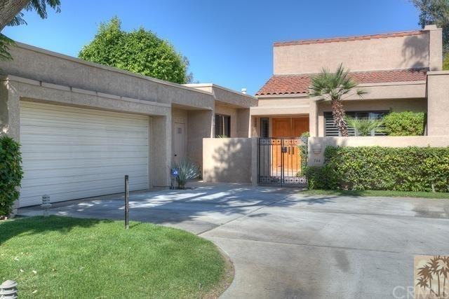 Active | 744 Inverness Drive Rancho Mirage, CA 92270 2