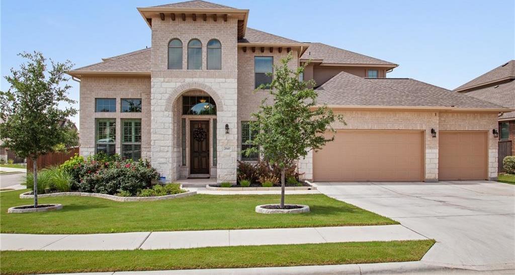 Sold Property | 2645 Hilltop Divide LN Leander, TX 78641 0