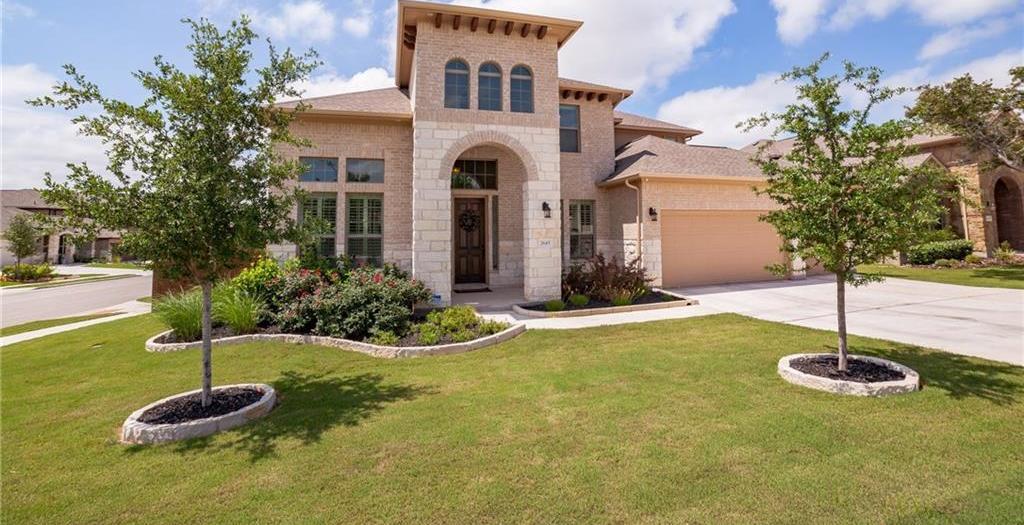 Sold Property | 2645 Hilltop Divide LN Leander, TX 78641 1