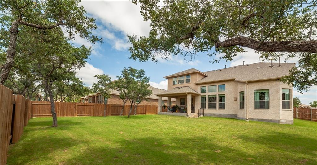 Sold Property | 2645 Hilltop Divide LN Leander, TX 78641 23