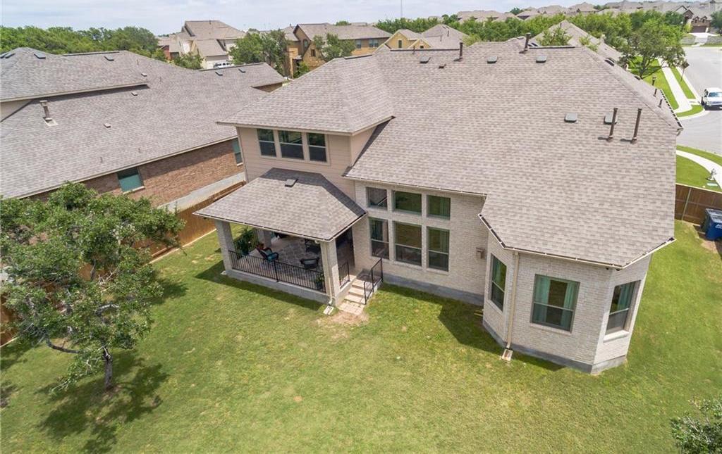 Sold Property | 2645 Hilltop Divide LN Leander, TX 78641 25