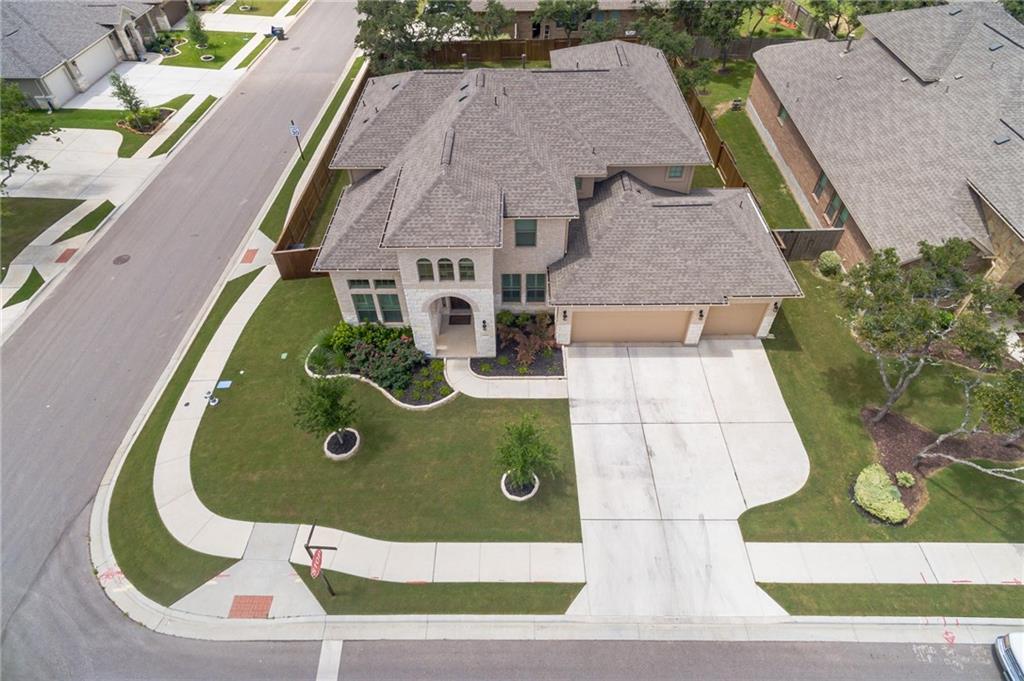 Sold Property | 2645 Hilltop Divide LN Leander, TX 78641 26