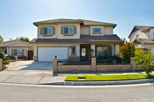 Closed | 2948 S Virginia Place Ontario, CA 91761 1