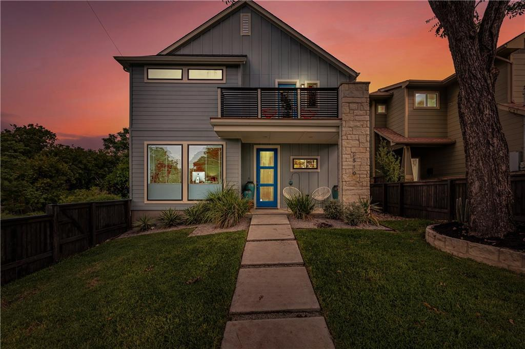 Sold Property | 2510 E 17th ST Austin, TX 78702 0