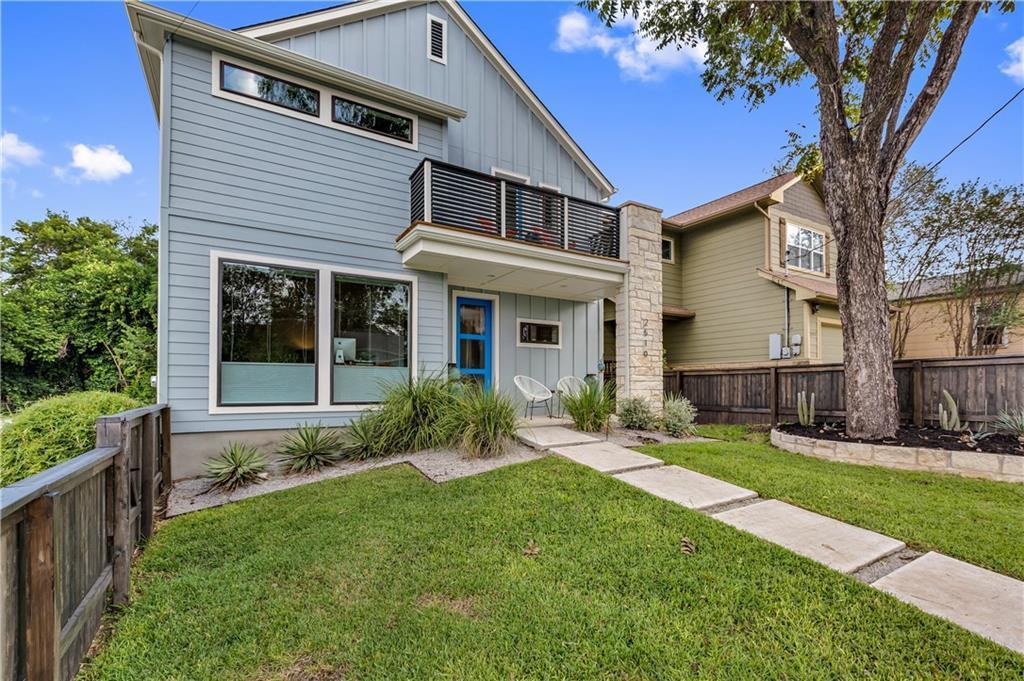 Sold Property | 2510 E 17th ST Austin, TX 78702 1