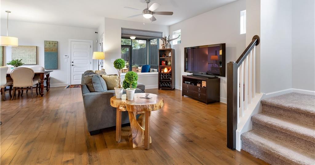 Sold Property | 2510 E 17th ST Austin, TX 78702 9