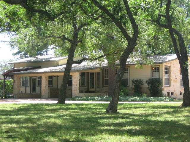 Sold Property | 469 County Road 423 Cherokee, TX 76832 1