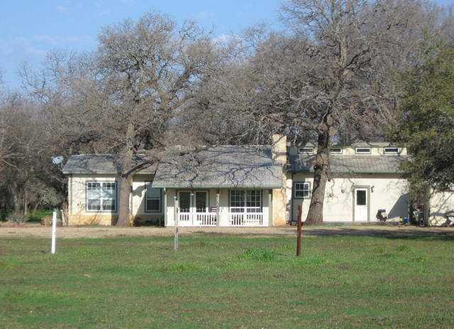 Sold Property | 469 County Road 423 Cherokee, TX 76832 3