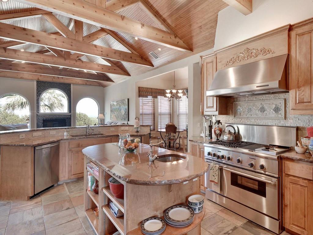 Sold Property | 209 Neville Wood CT Austin, TX 78738 15