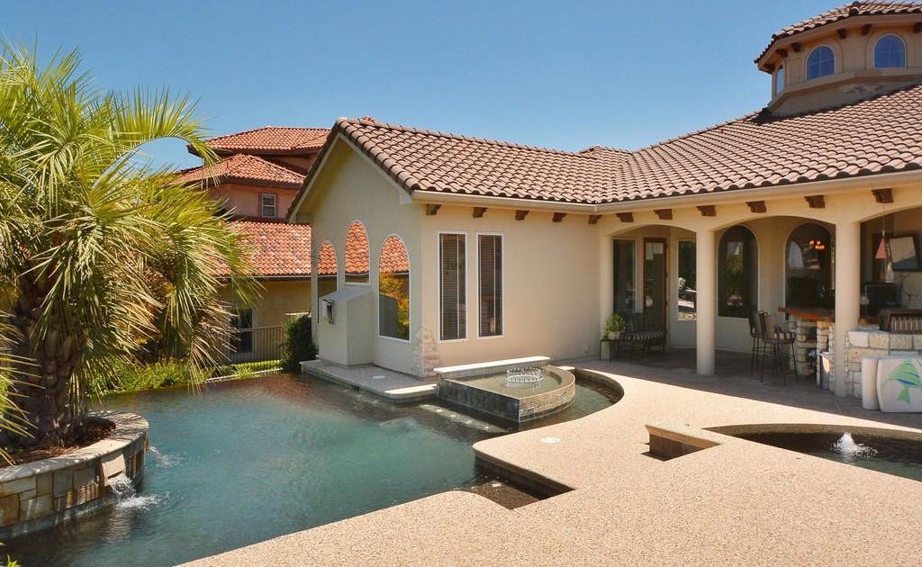 Sold Property | 209 Neville Wood CT Austin, TX 78738 33