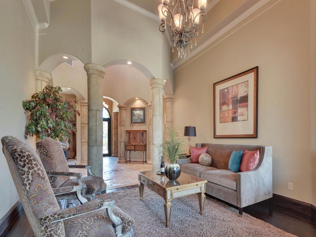 Sold Property | 209 Neville Wood CT Austin, TX 78738 9