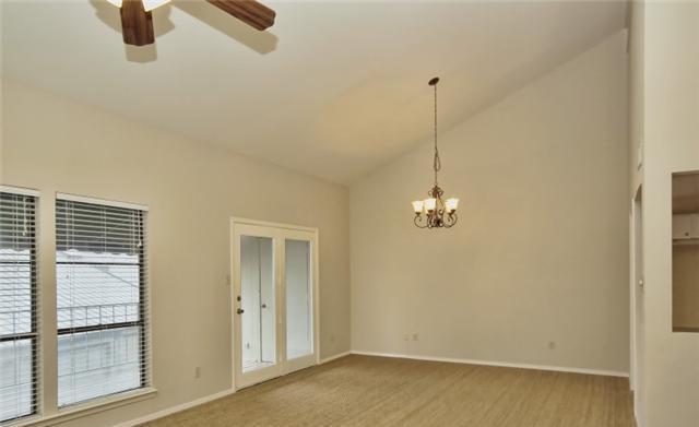 Sold Property   1821 Westlake DR #116 Austin, TX 78746 1