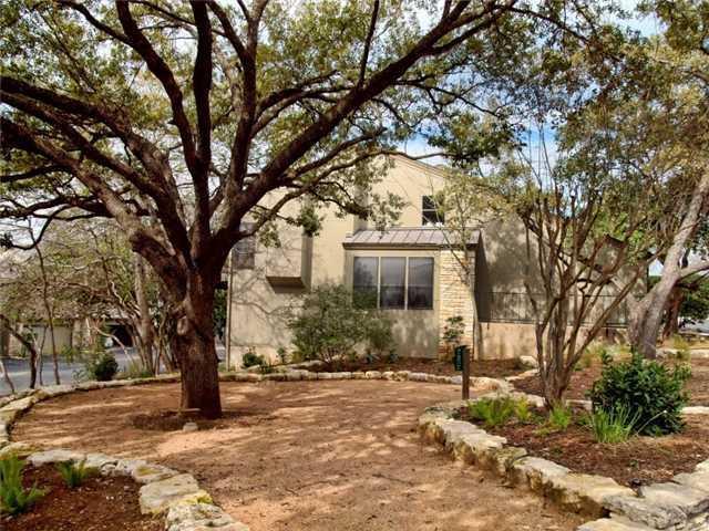Sold Property   1821 Westlake DR #116 Austin, TX 78746 13