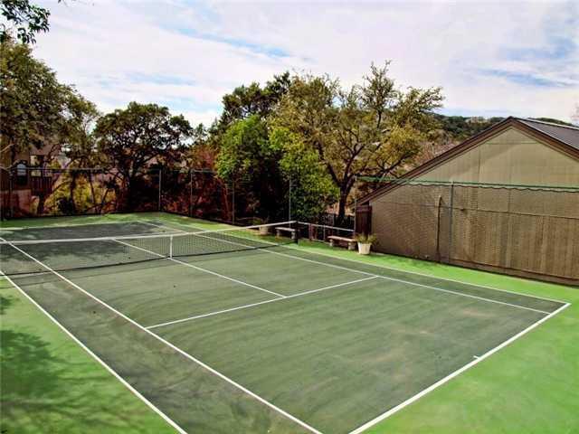 Sold Property   1821 Westlake DR #116 Austin, TX 78746 16