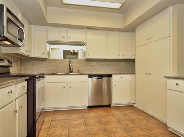 Sold Property   1821 Westlake DR #116 Austin, TX 78746 5