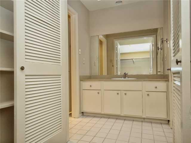 Sold Property   1821 Westlake DR #116 Austin, TX 78746 7