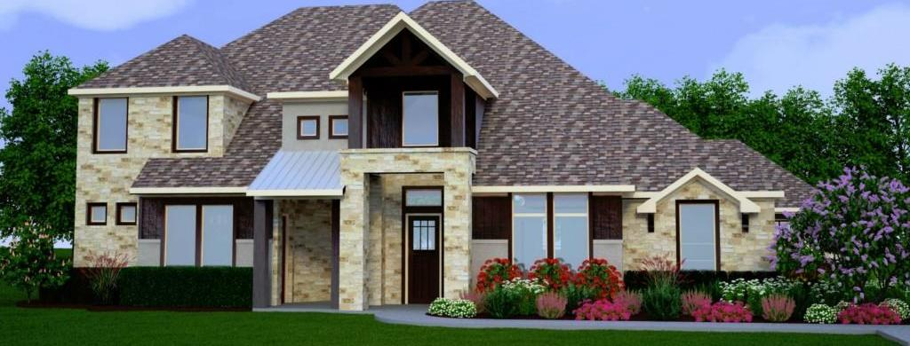 Sold Property   9401 Honeycomb DR Austin, TX 78737 5