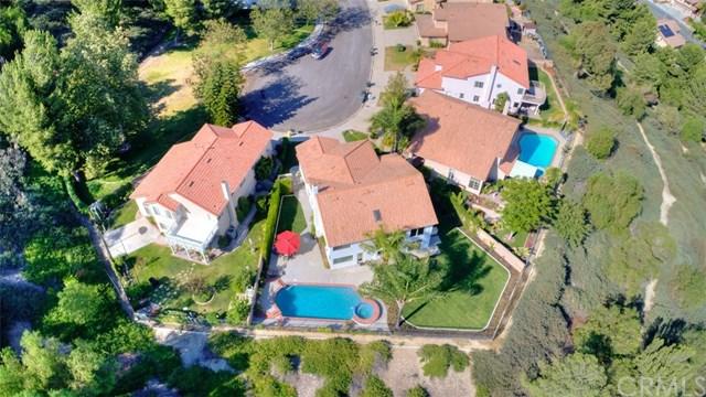 Closed | 13869 Woodhill Lane Chino Hills, CA 91709 59