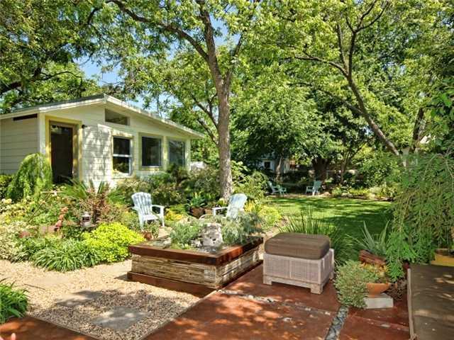 Sold Property | 1206 Aggie Lane Austin, TX 78757 12