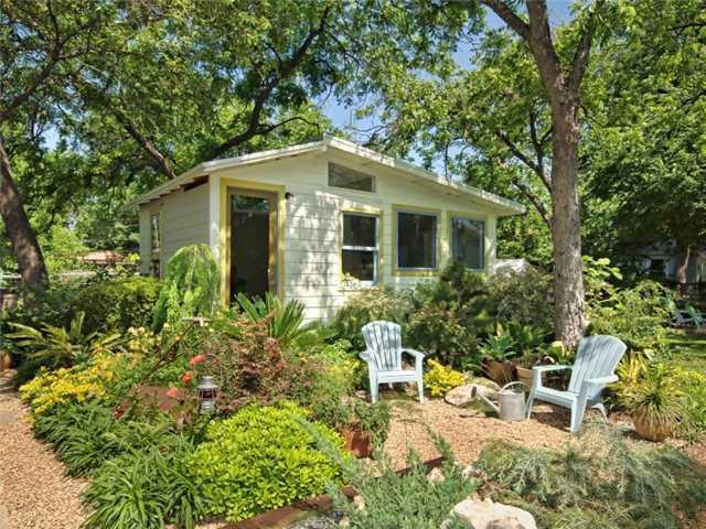 Sold Property | 1206 Aggie Lane Austin, TX 78757 14