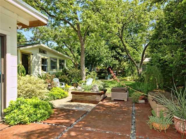 Sold Property | 1206 Aggie Lane Austin, TX 78757 16