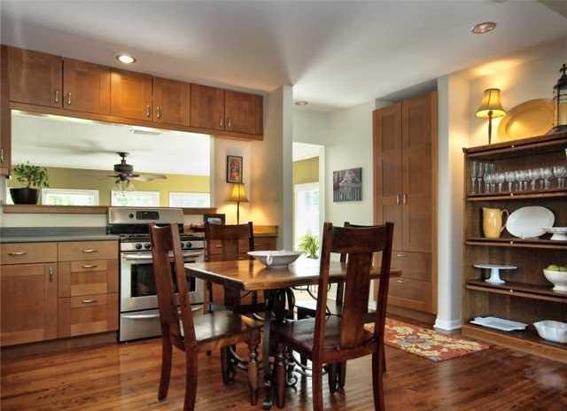 Sold Property | 1206 Aggie Lane Austin, TX 78757 2