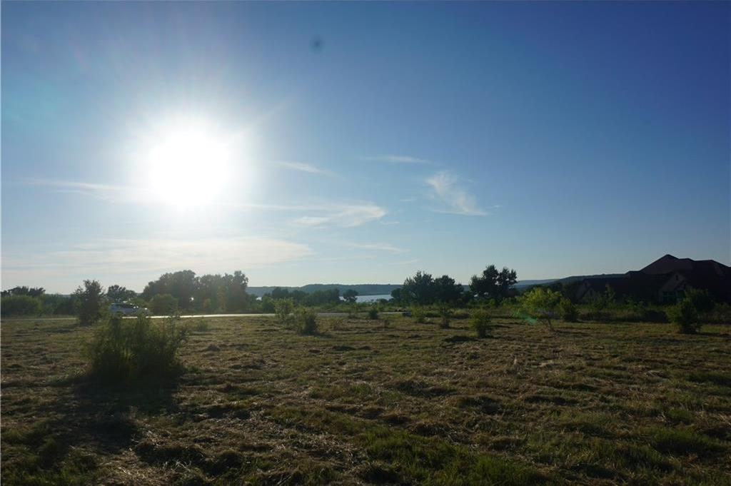 Active | Lot 9 Heron Court Possum Kingdom Lake, TX 76449 0