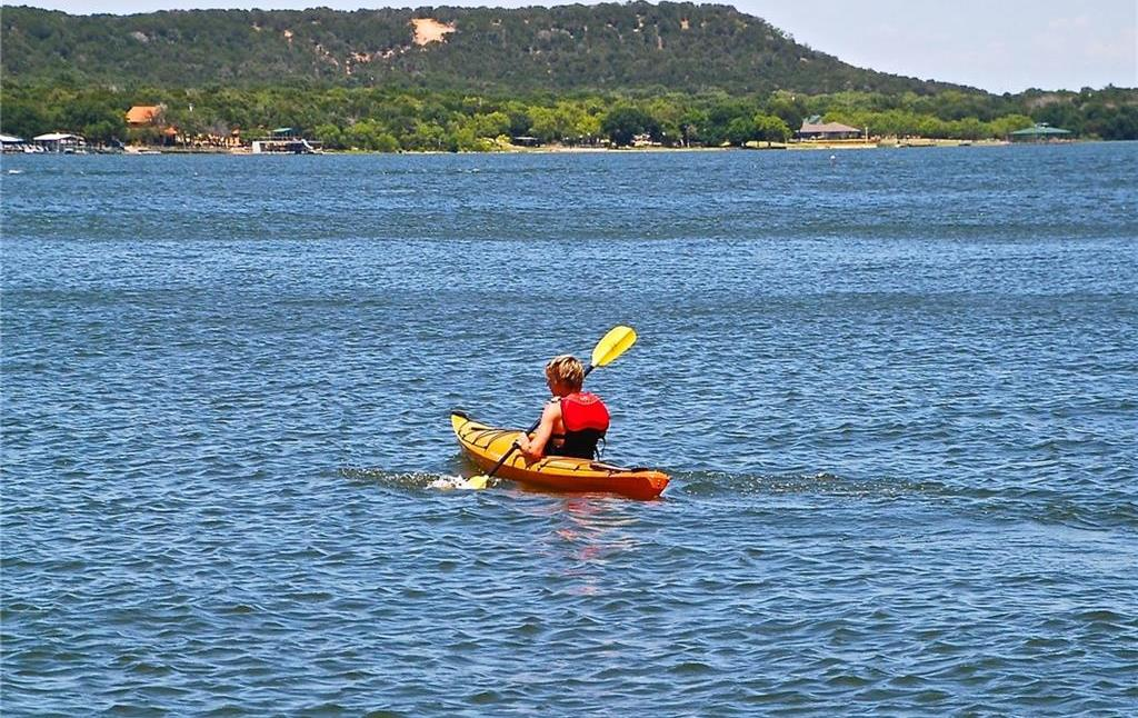Active | Lot 9 Heron Court Possum Kingdom Lake, TX 76449 18