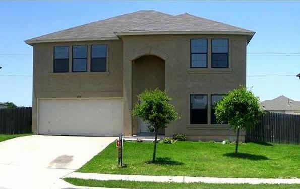 Sold Property | 4204 Cisco Valley Dr W  Round Rock, TX 78664 3