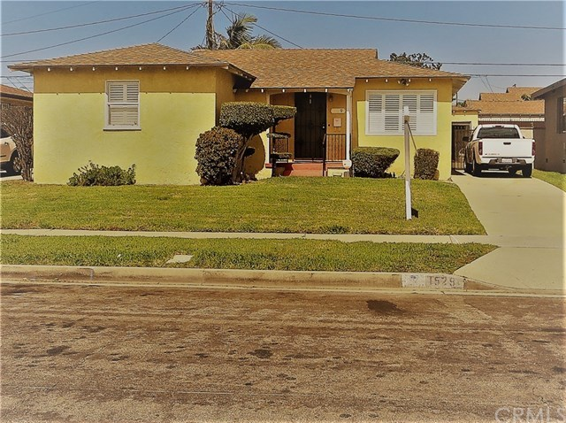 Closed | 1529 W 113th Street County - Los Angeles, CA 90047 2