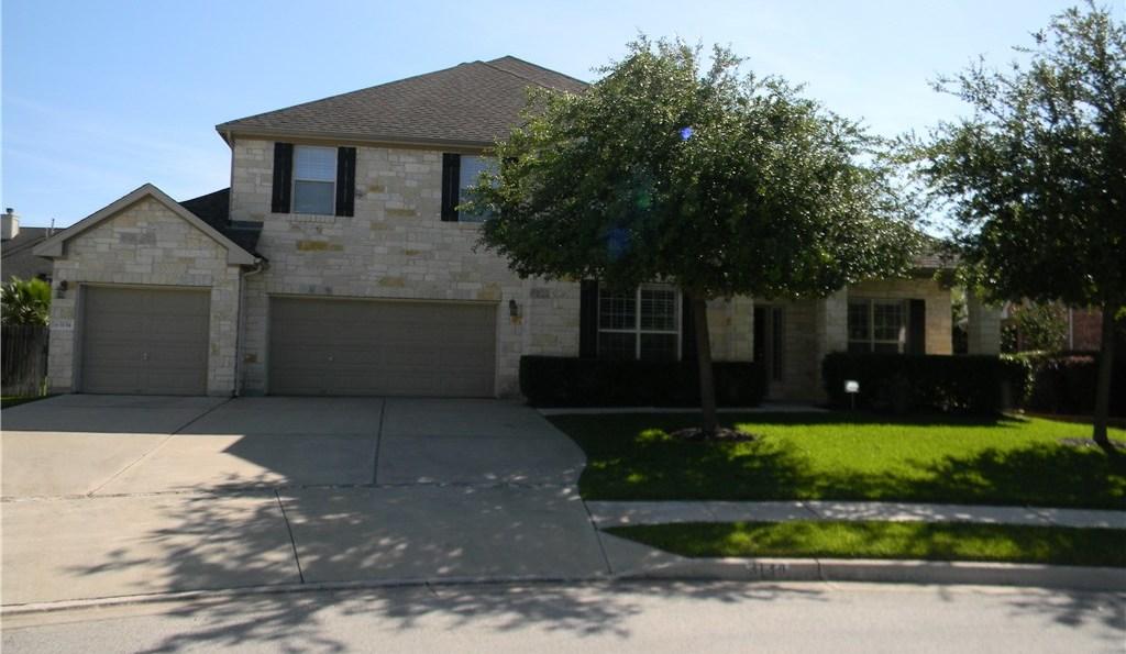 Sold Property | 3134 Edgecreek PL Round Rock, TX 78681 0
