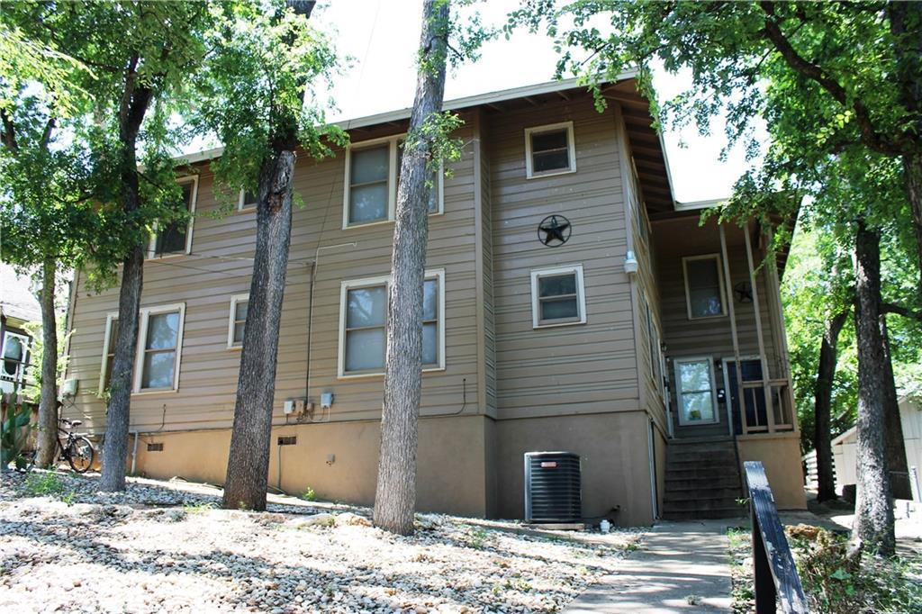 Sold Property | 3108 Walling  Austin, TX 78705 0
