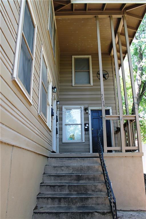 Sold Property | 3108 Walling  Austin, TX 78705 1