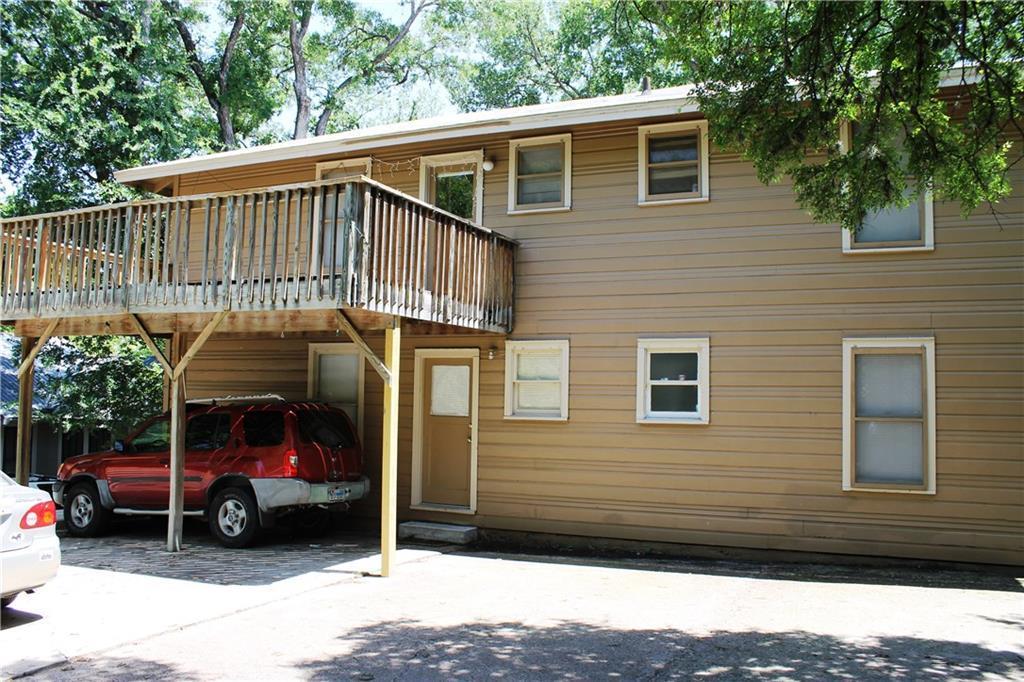 Sold Property | 3108 Walling  Austin, TX 78705 2