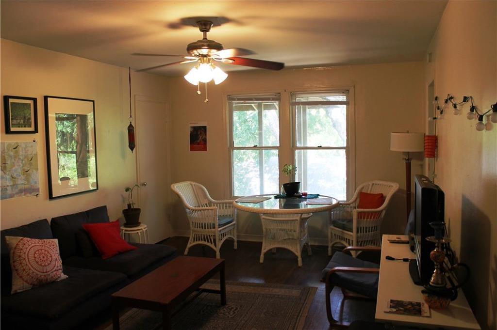 Sold Property | 3108 Walling  Austin, TX 78705 3